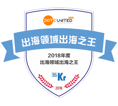 """Awarded with """"2018 King of CTW """"in CTW field"""